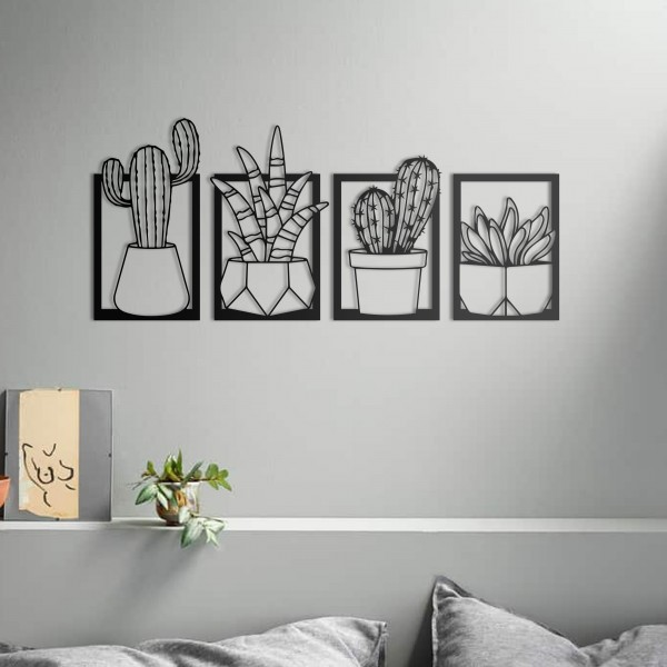 Cactus by Ikonika
